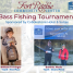 2020 Fishing Tournament Youth Winners, Trovinger + Wade
