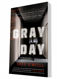 Gray Day Soft Cover