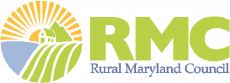 Rural Maryland Council (RMC) logo